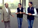Video: Walk The Talk With Snapdeal Founders Kunal Bahl And Rohit Bansal