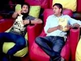 Video : Gadget Guru at the Movies