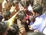 Video : Villagers Stop Women Activists At Shani Temple Despite Court Orders