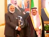 Video : Oil And Indian Workers: PM Modi's Packed Sunday Agenda In Saudi Arabia