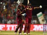 Video: वर्ल्ड टी20: वेस्टइंडीज ने आखिरी ओवर में ऐसे किया कमाल