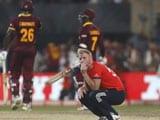 Video: World T20 Final - Cricket Can be a Cruel Game: Eoin Morgan