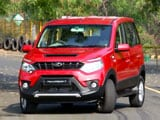 Mahindra NuvoSport: Review