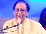 Video : Ghulam Ali Event Cancelled By Delhi Hotel Allegedly After Threat