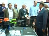 Video: India-US To Launch Joint Satellite To Study Climate Change