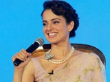 Rendezvous With the <i>Queen</i> of Bollywood, Kangana Ranaut