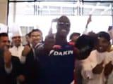 Video: Carlos Brathwaite, Delhi Daredevils Pride in IPL 2016