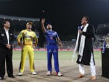 Video: IPL In Troubled Waters In Drought-Hit Maharashtra