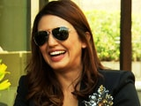 Why Huma Qureshi Doesn't Want to Marry Someone From Bollywood