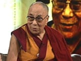 Video : Dalai Lama's Praise For Prime Ministers Nehru and Modi