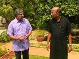 Video: Walk The Talk With Former UIDAI Chairman Nandan Nilekani