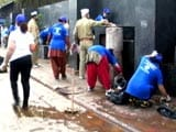 Video : Swachh Bharat, Swachh Rail