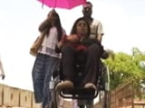 Video : Government Frames Friendly Building Norms for Differently-Abled People