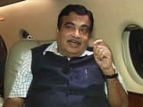 Video : For Nitin Gadkari, Roads Are The Gamechanger