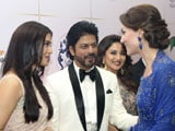 Video: William And Kate in India And a Bollywood Party