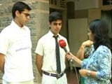 In A Mumbai School, Students Raise Rs 20 Lakh For Drought-Hit Farmers