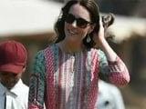 Video : Anita Dongre, The Designer That Kate Middleton Chose