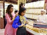 Video: Dubai: Dream Destination For Wedding Shopping