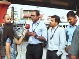 Video : Citizens' Voice: IT Employees Adopt a Road to Beat Traffic Woes