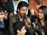 Video : The Best Piece of Advice SRK's Father Gave Him