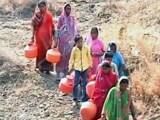 Video : न्यूज़ प्वाइंट : इस भीषण गर्मी में पानी की किल्लत से जूझता आधा देश