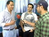 Feel That <i>Azhar</i> is a Positive Film: Azharuddin