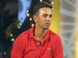 Video : Virat Kohli Raises The Bar Every Time: Rahul Dravid To NDTV