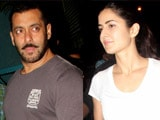 Video : Salman, Katrina May Co-Star in Kshanam Remake