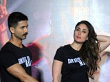 Video : Shahid, Kareena in Jab We Met Sequel?