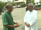 Video : Nitish Kumar Calls For An Anti-BJP Front