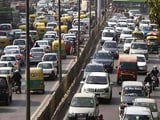Video : दिल्ली में ऑड ईवन का तीसरा दिन; आज ही असल टेस्ट