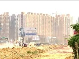 Video: Construction in NCR Continues to Flout Dust Pollution Norms