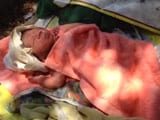 Video : It's A Boy! Hyderabad Police Delivers A Baby In Heart Of City