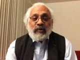 Onus For Accelerating Growth On Domestic Policy Actions: Subir Gokarn