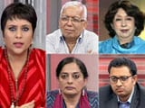Video: Tyranny Of Triple Talaq: Time For It To Go?