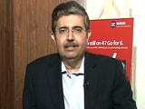 Committed to 6% Savings Deposit Rate: Uday Kotak