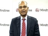 Video : Mindtree Management on Q4 Earnings