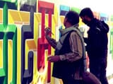 Video: Meet the Artists Who Transformed Delhi's Lodhi Colony Into an Art District