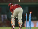 'David Miller Has Been a Big Let Down in IPL'