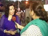 Video: Moon Moon Sen on Misogynistic Attack by Trinamool Leader Rezzakh Mollah