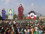 Video: Why Jayalalithaa's Rallies Are Turning Into Overheated Death Traps