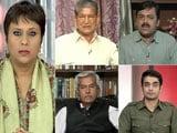 Video: Democratic 'Court' Correction: President's Rule In Uttarakhand Revoked