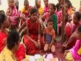 Video : Odisha Women On a Mission to Educate Villagers On Maternal Health, Nutrition and Sanitation