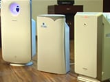 Gadget Guru Reviews Air Purifiers