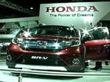 Video : एक और छोटी एसयूवी लॉन्च को तैयार, नाम हौंडा BRV