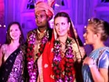 Shashank, Anastasia's Indo-Russian Wedding on <i>Yarri Dostii Shaadi</i>