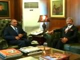 Video : भारत-पाकिस्तान के विदेश सचिवों की बैठक