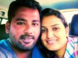Can Vasundhra Raje Help Me Find My Wife, Asks Hyderabad Man