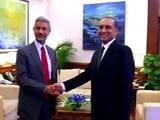 पाकिस्तान ने कहा, बातचीत में कश्मीर है मुख्य मुद्दा