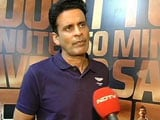 Video : Salman Can Make Heads Turn: Manoj Bajpayee on Olympic Row